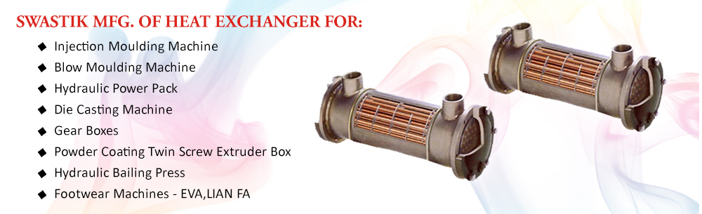 Heat exchanger in delhi