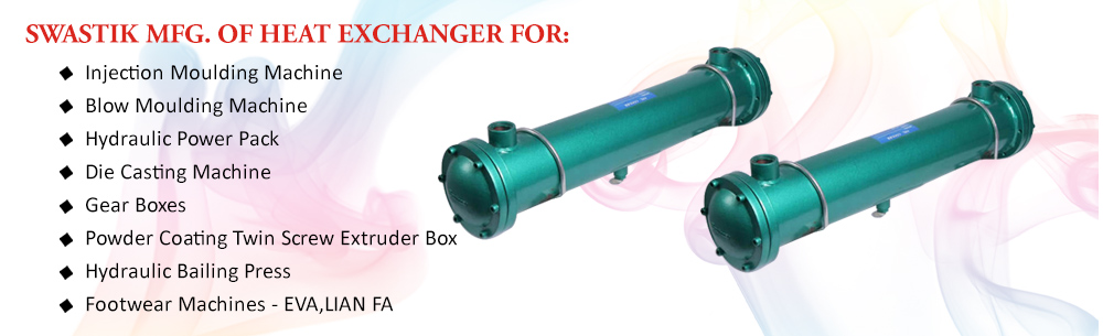 water oil cooler manufacturers in delhi